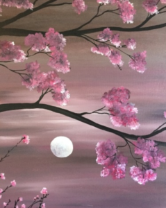 Mother's Day Art Classes in New Jersey 2019
